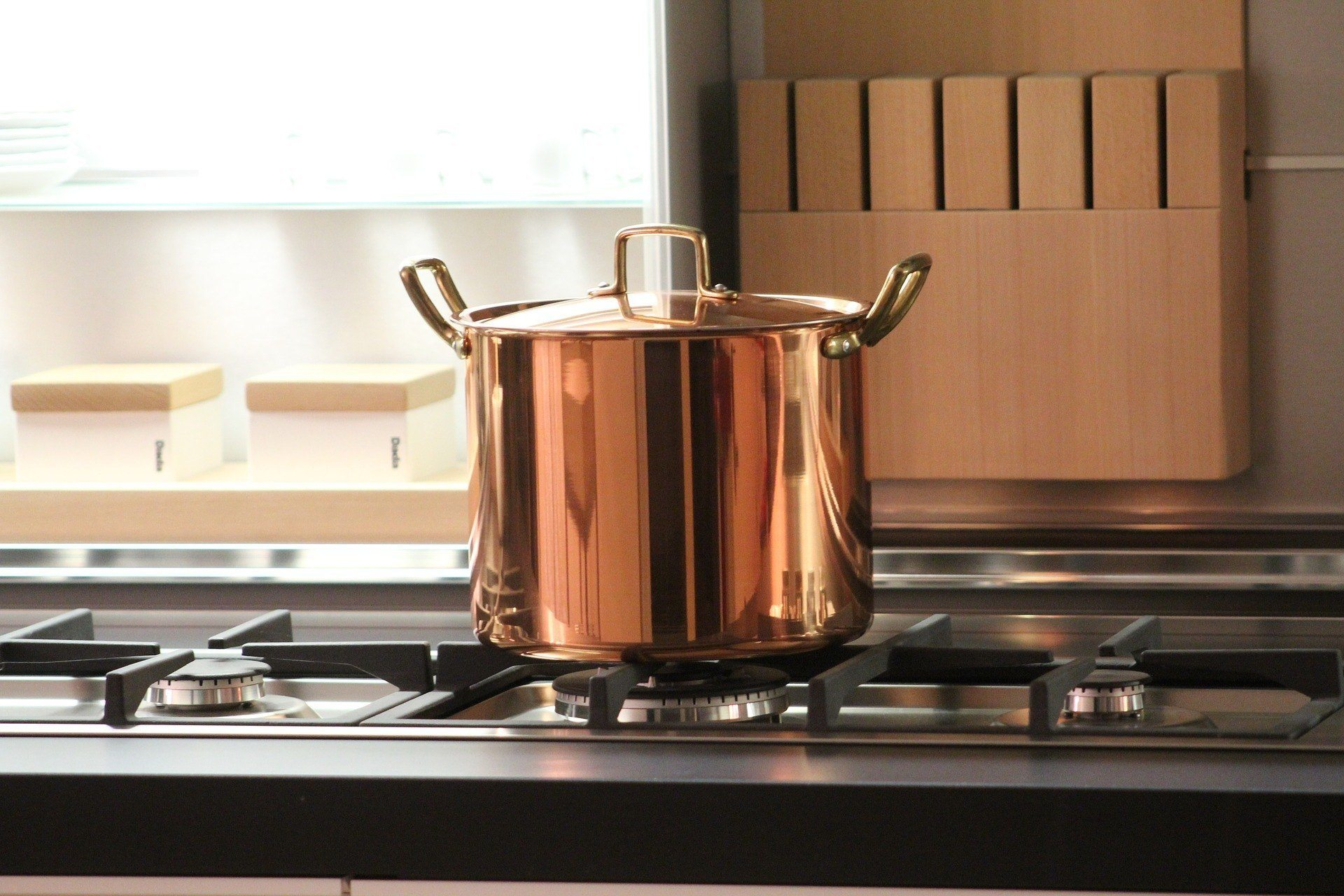 copper anniversary gifts for him