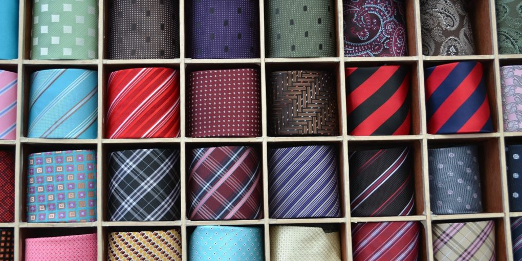 silk gifts for him