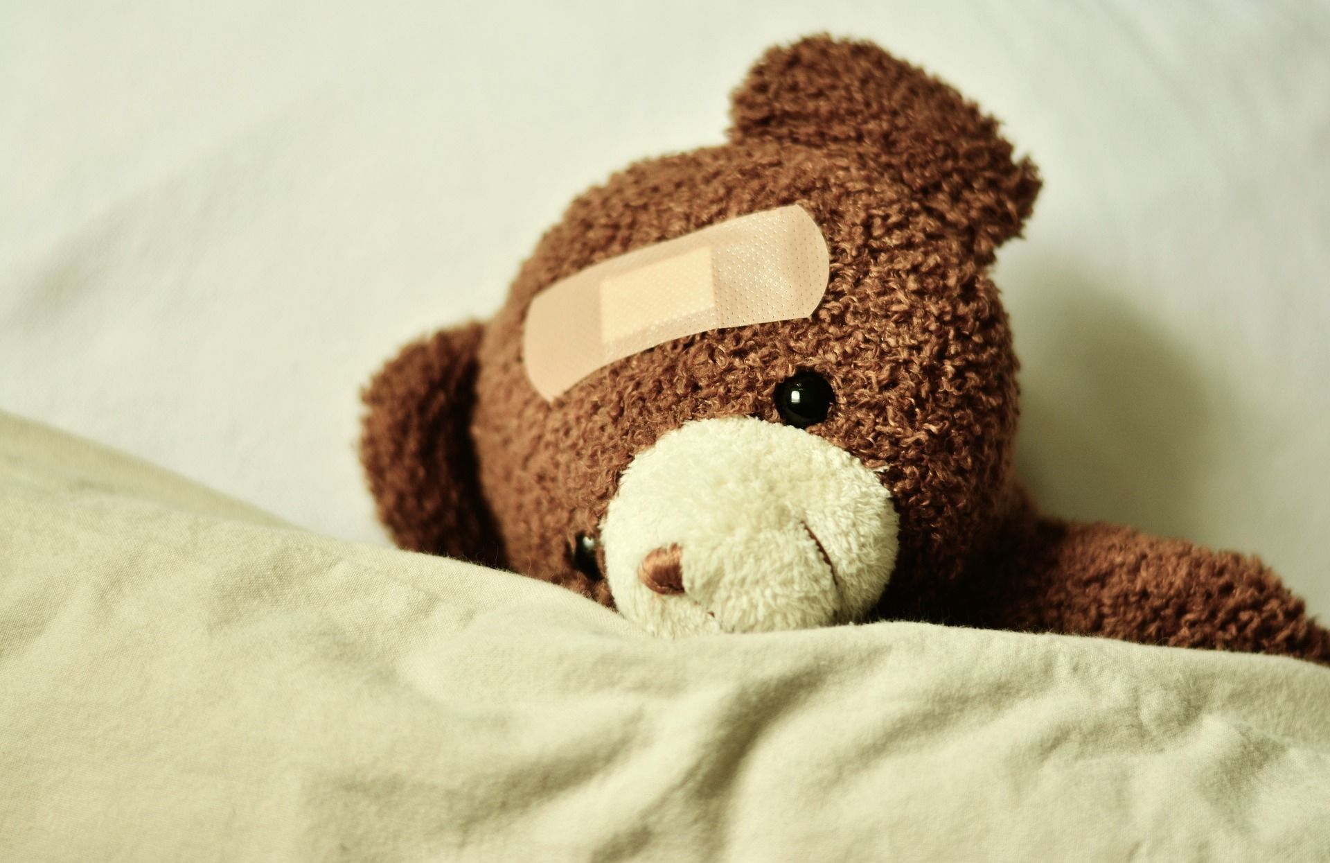 get well gifts for kids